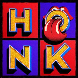 The Rolling Stones: Honk (3-CD) - Bild 1