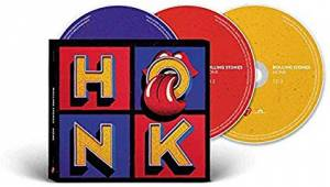 The Rolling Stones: Honk (3-CD) - Bild 2