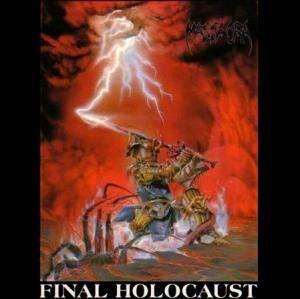 Massacra: Final Holocaust (CD) - Bild 1