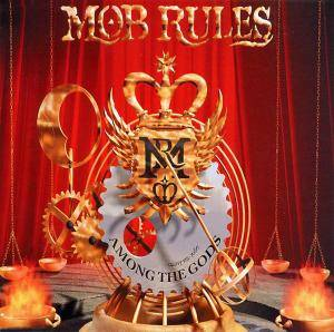 Mob Rules: Among The Gods - Cover