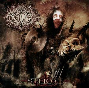 Naglfar: Sheol - Cover