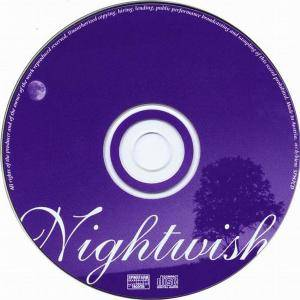 Nightwish: Angels Fall First (CD) - Bild 3