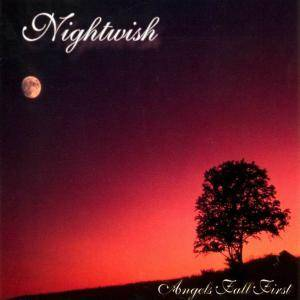 Nightwish: Angels Fall First - Cover