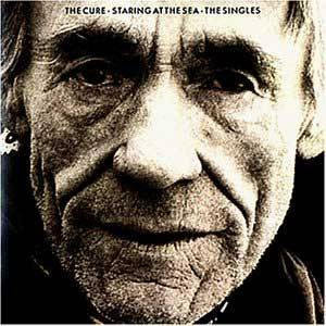 The Cure: Staring At The Sea - The Singles (CD) - Bild 1