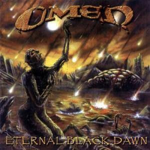 Omen: Eternal Black Dawn - Cover