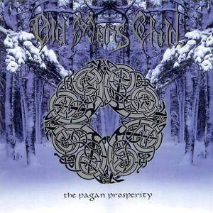 Old Man's Child: Pagan Prosperity, The - Cover
