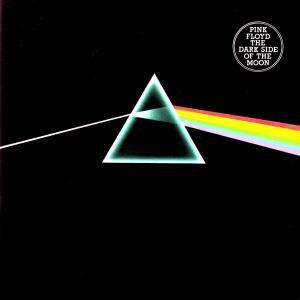 Pink Floyd: The Dark Side Of The Moon (CD) - Bild 1