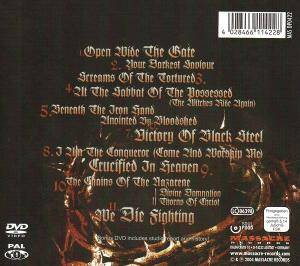 Sacred Steel: Iron Blessings (CD + DVD) - Bild 2