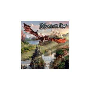 Rhapsody: Symphony Of Enchanted Lands II - The Dark Secret (CD) - Bild 1