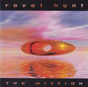 Cover - Royal Hunt: Mission, The