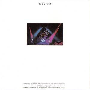 Rush: A Show Of Hands (CD) - Bild 2