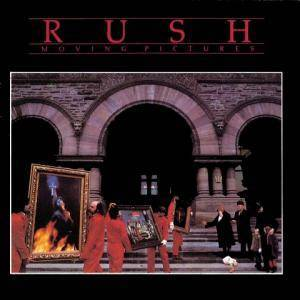 Rush: Moving Pictures (CD) - Bild 1