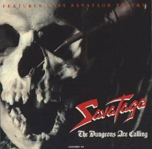 Savatage: Sirens / The Dungeons Are Calling (CD) - Bild 2