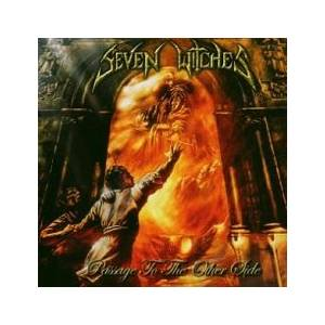 Seven Witches: Passage To The Other Side (CD) - Bild 1
