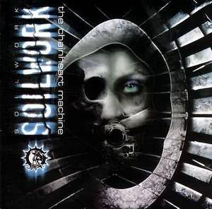 Soilwork: Chainheart Machine, The - Cover