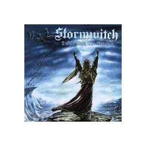 Stormwitch: Dance With The Witches - Cover