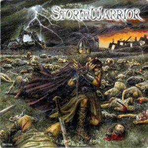 Cover - Stormwarrior: Stormwarrior