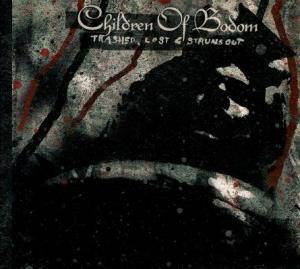 Children Of Bodom: Trashed, Lost & Strungout (Mini-CD / EP) - Bild 1
