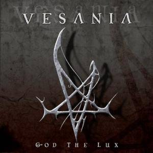 Cover - Vesania: God The Lux