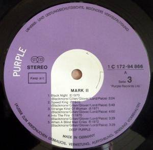 Deep Purple: Mark I & II (2-LP) - Bild 7