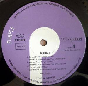 Deep Purple: Mark I & II (2-LP) - Bild 8