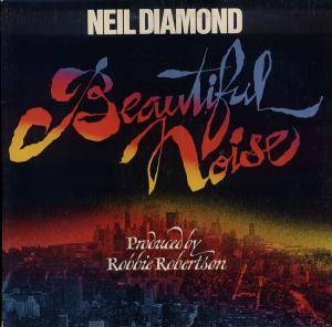 Neil Diamond: Beautiful Noise - Cover