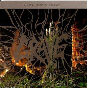 Grave: Into The Grave (CD) - Bild 1