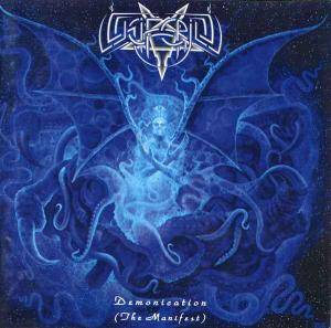Luciferion: Demonication (The Manifest) - Cover