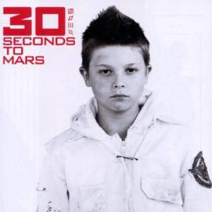 30 Seconds To Mars / 30 Seconds To Mars & Exeter / 30 Seconds To Mars & Jeffrey Jaeger: 30 Seconds To Mars (Split-CD) - Bild 1