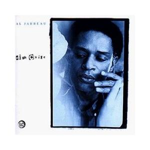 Al Jarreau: High Crime (1984) - Cover