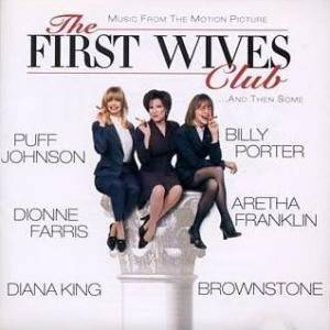Cover - Chantay Savage: First Wives Club, The