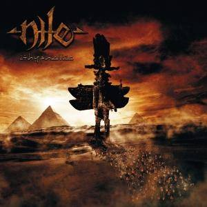 Nile: Ithyphallic - Cover