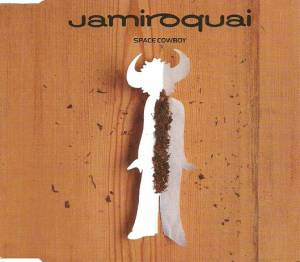 Jamiroquai: Space Cowboy - Cover