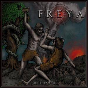 Cover - Freya: Lift The Curse