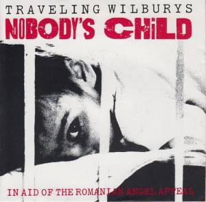 Cover - Traveling Wilburys: Nobody's Child