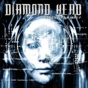Cover - Diamond Head: What's In Your Head?
