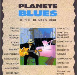 Various - Planete Blues 2