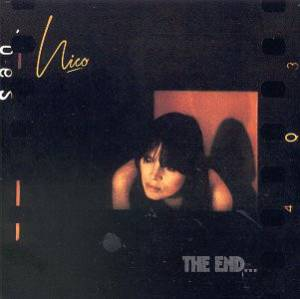 Cover - Nico: End..., The
