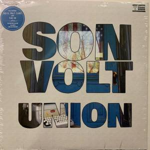 Cover - Son Volt: Union
