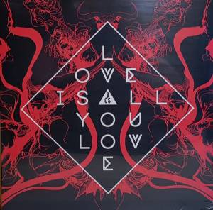 Cover - Band Of Skulls: Love Is All You Love