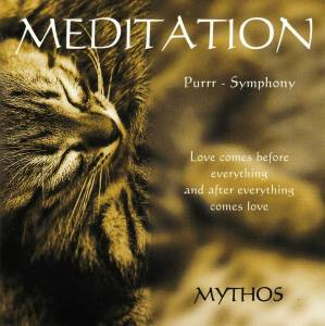 Cover - Mythos: Meditation 2 - Purrr - Symphony