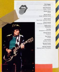 The Rolling Stones: From The Vault - No Security San Jose '99 (Blu-ray Disc) - Bild 3