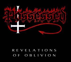 Possessed: Revelations Of Oblivion (CD) - Bild 1