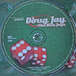 Doug Jay & The Blue Jays: Jackpot! (CD) - Bild 3