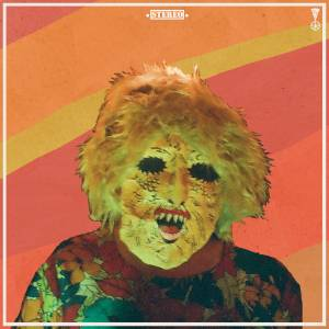 Cover - Ty Segall: Melted