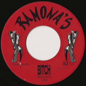 "Ramona's: Shave Your Ass (7"") - Bild 2"