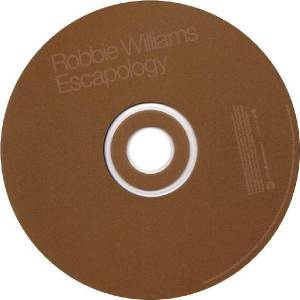 Robbie Williams: Escapology (CD) - Bild 3