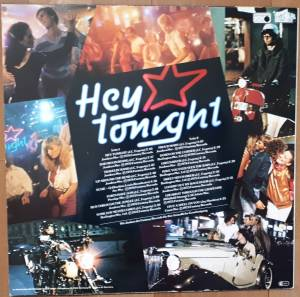 Creedence Clearwater Revival: Hey Tonight (LP) - Bild 2