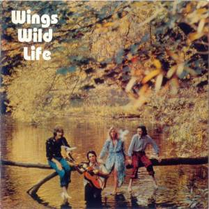 Wings: Wild Life (CD) - Bild 1