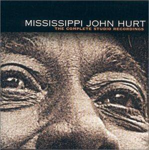 Mississippi John Hurt: The Complete Studio Recordings (3-CD) - Bild 1